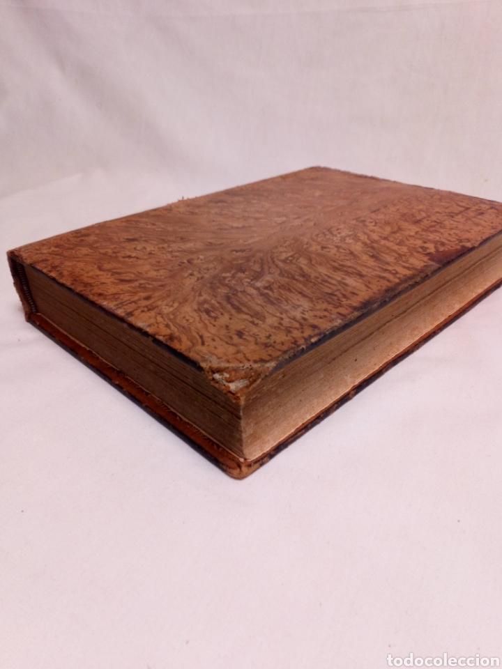 Enciclopedias antiguas: Apéndice enciclopedia jurídica española Francisco Seix editor 1912 - Foto 6 - 197607076