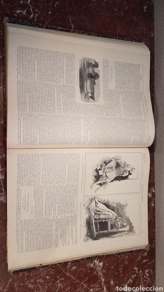 Enciclopedias antiguas: LA ILUSTRACIÓN ARTISTICA. AÑO IX. BARCELONA, DESDE 1 DE JULIO, NUM. 444, A 29 DE DIC. 1890.NUM.470. - Foto 24 - 197626198