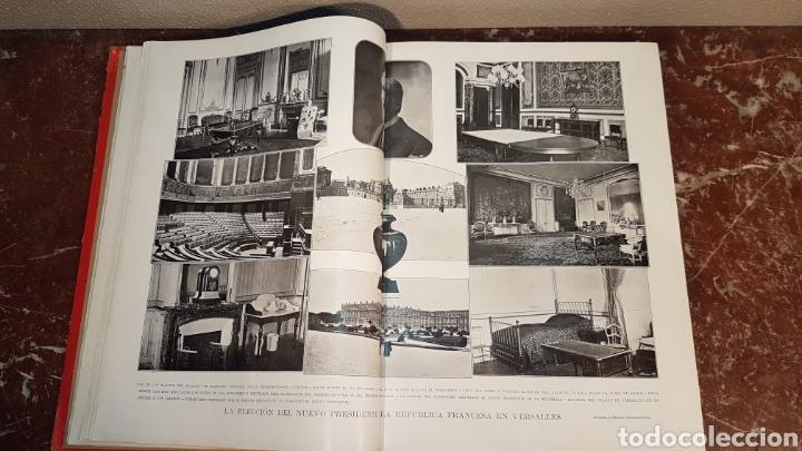 Enciclopedias antiguas: LA ILUSTRACIÓN ESPAÑOLA Y AMERICANA. AÑO LVII MADRID, DESDE 8 DE ENERO, NUM. I, A 30 DE JUNIO 1913 - Foto 16 - 197634571