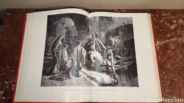 Enciclopedias antiguas: LA ILUSTRACIÓN ESPAÑOLA Y AMERICANA. AÑO LVII MADRID, DESDE 8 DE ENERO, NUM. I, A 30 DE JUNIO 1913 - Foto 26 - 197634571