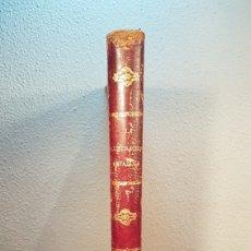 Enciclopedias antiguas: LA ILUSTRACIÓN ESPAÑOLA Y AMERICANA. AÑO LVII MADRID, DESDE 8 DE ENERO, NUM. I, A 30 DE JUNIO 1913. Lote 197634571