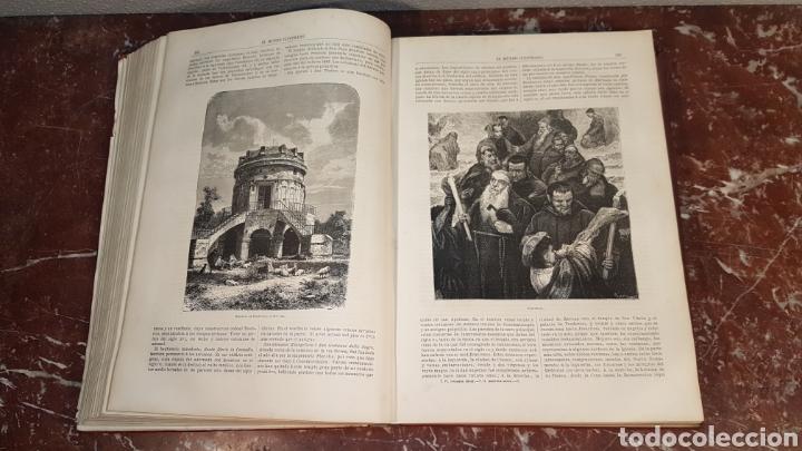 Enciclopedias antiguas: EL MUNDO ILUSTRADO. Biblioteca Ilustrada de Espasa y Cía. Barcelona - finales siglo XIX - Foto 20 - 197660240