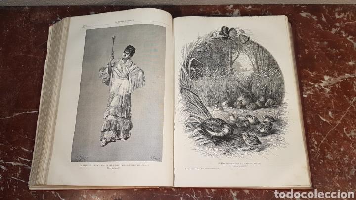 Enciclopedias antiguas: EL MUNDO ILUSTRADO. Biblioteca Ilustrada de Espasa y Cía. Barcelona - finales siglo XIX - Foto 22 - 197660240