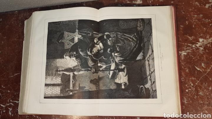 Enciclopedias antiguas: EL MUNDO ILUSTRADO. Biblioteca Ilustrada de Espasa y Cía. Barcelona - finales siglo XIX - Foto 37 - 197660240