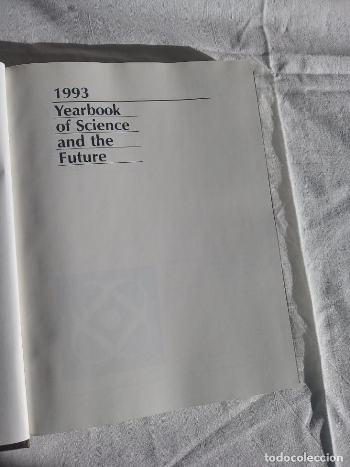 Enciclopedias antiguas: Gran enciclopedia Británica. 47 volúmenes. Años 90. Inglés. - Foto 20 - 197842716