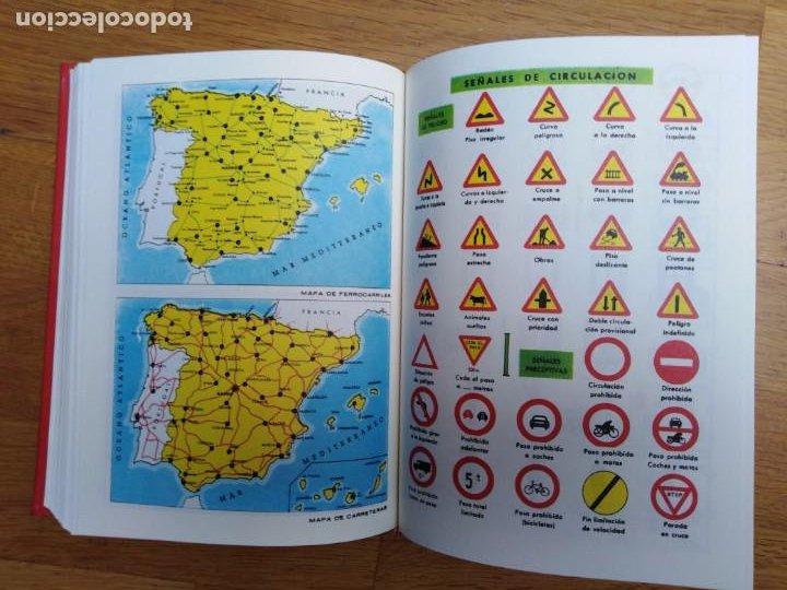 Enciclopedias antiguas: Enciclopedia Álvarez tercer grado - Foto 5 - 198327958