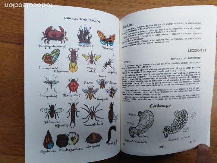 Enciclopedias antiguas: Enciclopedia Álvarez tercer grado - Foto 7 - 198327958