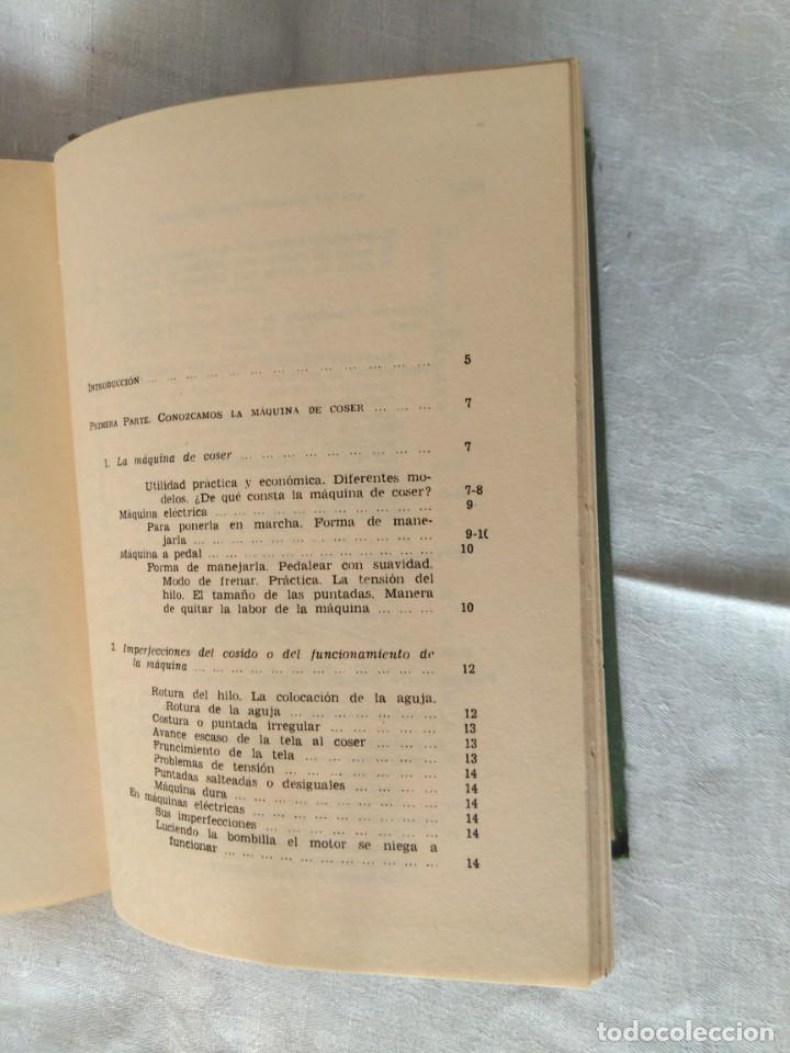 Enciclopedias antiguas: ENCICLOPEDIA DE LAS LABORES. ANA M. CALERA EDIT. GASSO, BARCELONA 1960 - Foto 5 - 184232527
