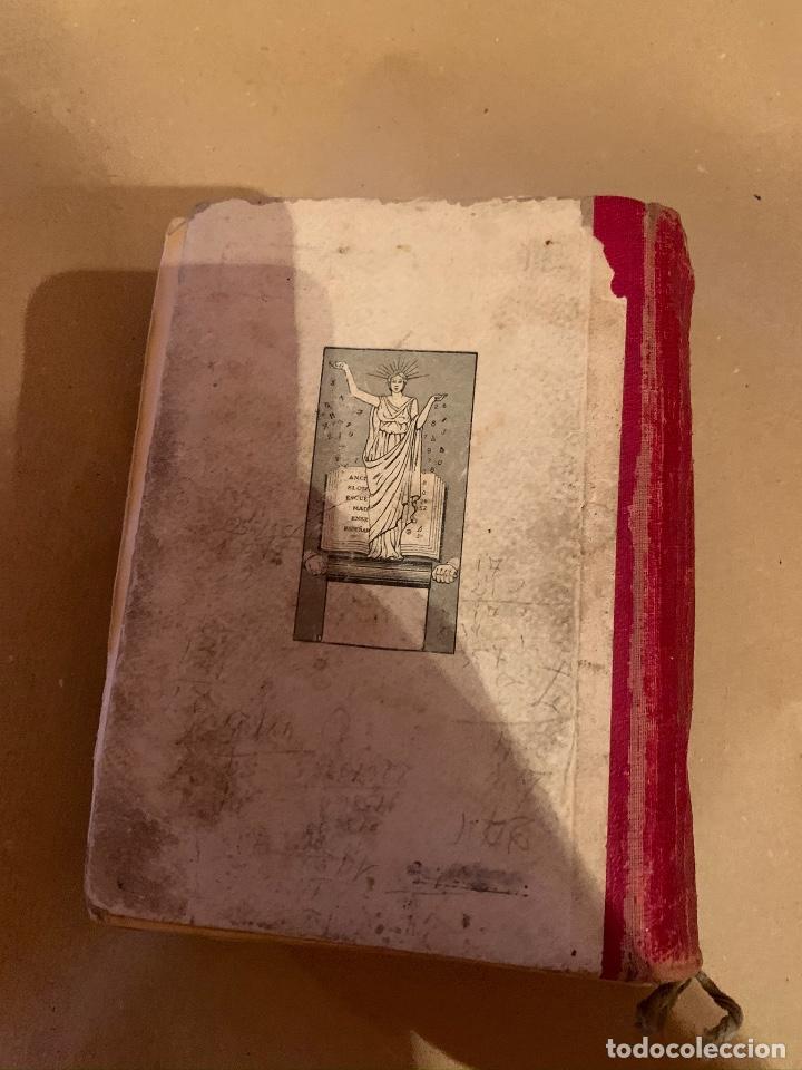 Enciclopedias antiguas: Enciclopedia escolar grado segundo - Foto 3 - 205246422