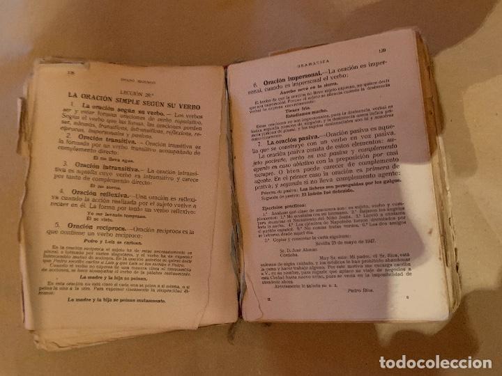 Enciclopedias antiguas: Enciclopedia escolar grado segundo - Foto 4 - 205246422