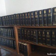 Enciclopedias antiguas: ENCICLOPEDIA UNIVERSAL ILUSTRADA ESPASA CALPE (120 TOMOS) SOLO RECOJER EN DOMICIIO NO ENVIO. Lote 205332867