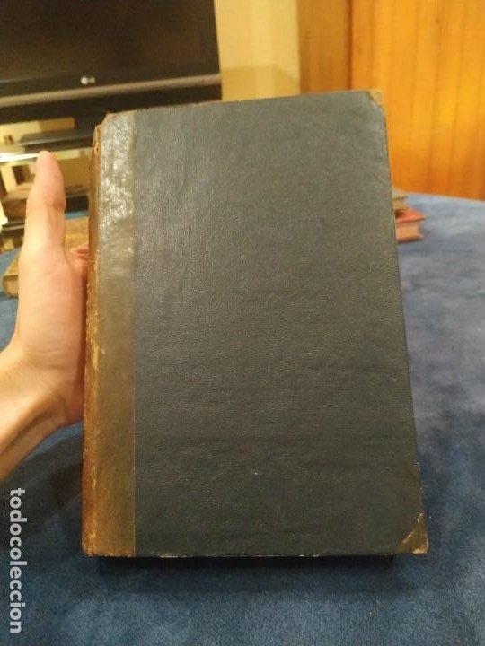 Enciclopedias antiguas: 1864. ENCICLOPEDIA MODERNA DICCIONARIO UNIVERSAL DE LITERATURA,CIENCIAS...Mellado Complemento T. II - Foto 3 - 208211015