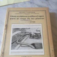 Livros antigos: PEQUEÑA ENCICLOPEDIA PRACTICA N. 7. Lote 209313131