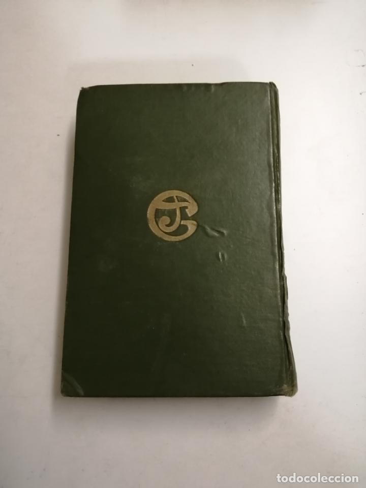 Enciclopedias antiguas: Enciclopedia moderna catalana. Joseph Fiter. 5 volums. Ed.: Joseph Gallach. 1913 Barcelona - Foto 9 - 212616430