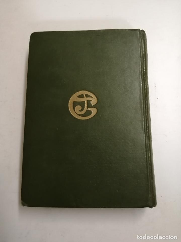 Enciclopedias antiguas: Enciclopedia moderna catalana. Joseph Fiter. 5 volums. Ed.: Joseph Gallach. 1913 Barcelona - Foto 40 - 212616430