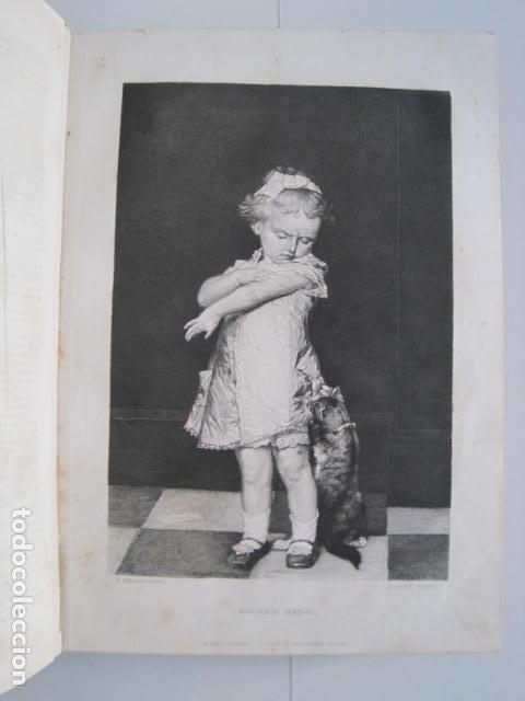 Enciclopedias antiguas: EL MUNDO ILUSTRADO. SEGUNDA SERIE. TOMOS 1, 2, 3 Y 4. HISTORIA, CIENCIAS, ARTES, LITERATURA. - Foto 12 - 219396043