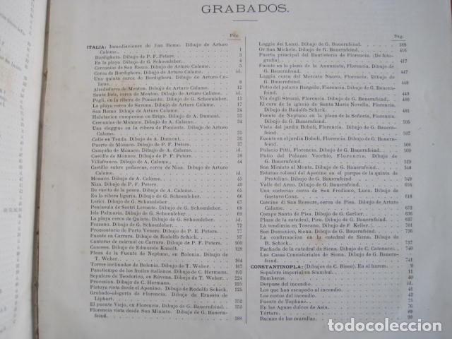 Enciclopedias antiguas: EL MUNDO ILUSTRADO. SEGUNDA SERIE. TOMOS 1, 2, 3 Y 4. HISTORIA, CIENCIAS, ARTES, LITERATURA. - Foto 30 - 219396043