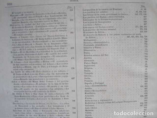 Enciclopedias antiguas: EL MUNDO ILUSTRADO. SEGUNDA SERIE. TOMOS 1, 2, 3 Y 4. HISTORIA, CIENCIAS, ARTES, LITERATURA. - Foto 82 - 219396043
