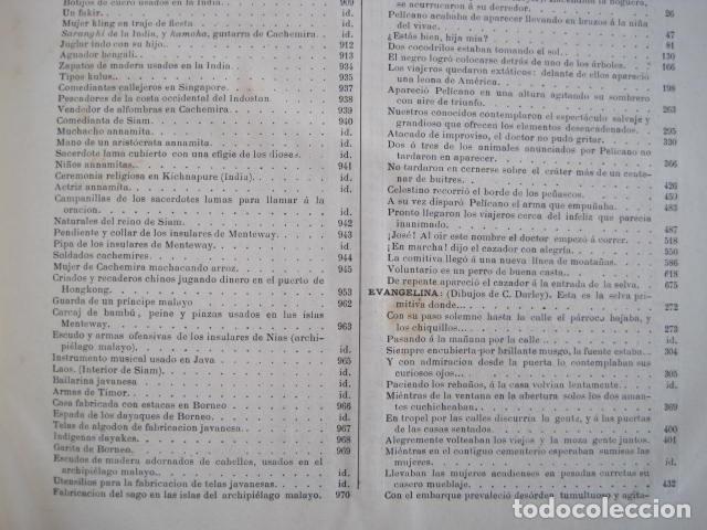 Enciclopedias antiguas: EL MUNDO ILUSTRADO. SEGUNDA SERIE. TOMOS 1, 2, 3 Y 4. HISTORIA, CIENCIAS, ARTES, LITERATURA. - Foto 93 - 219396043