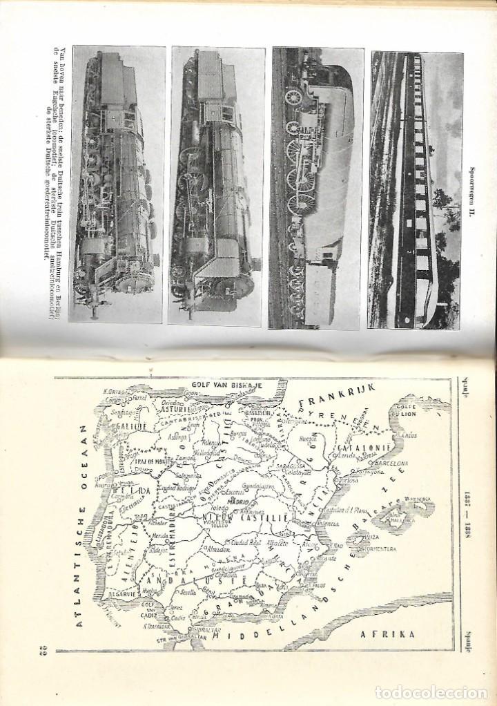 Enciclopedias antiguas: Encyclopedie voor iedereen. Enciclopedia para todos. - Foto 2 - 222705511