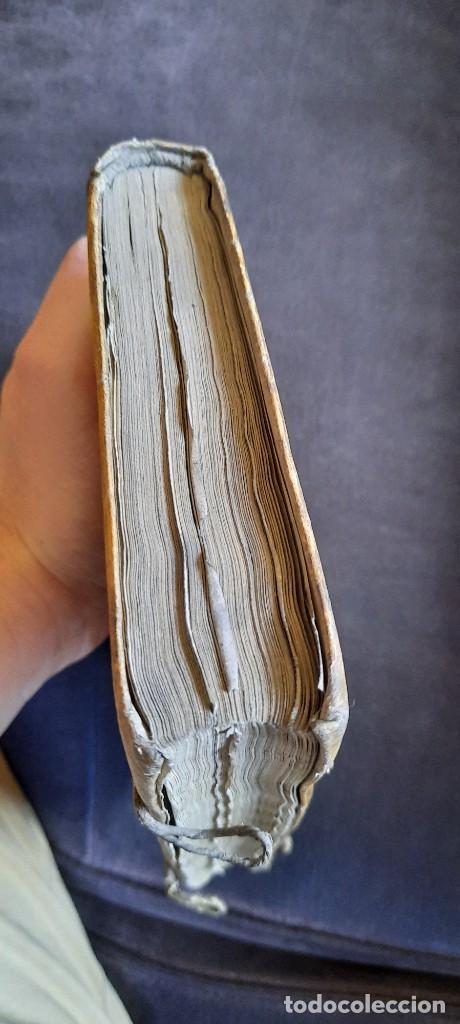 Enciclopedias antiguas: Espectáculo de la naturaleza tomo sexto tercera edición 1771 - Foto 17 - 232148205