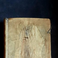 Enciclopedias antiguas: ESPECTACULO DE LA NATURALEZA TOMO XV SEGUNDA EDICIÓN 1758. Lote 232251550