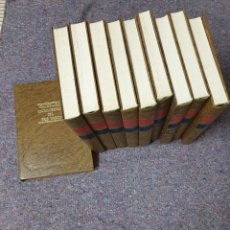 Enciclopedias antiguas: DICCIONARIO ENCICLOPEDICO DEL PAIS VASCO. Lote 232393690