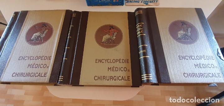 Enciclopedias antiguas: Enciclopedia médica año 1929 - Foto 2 - 235520420