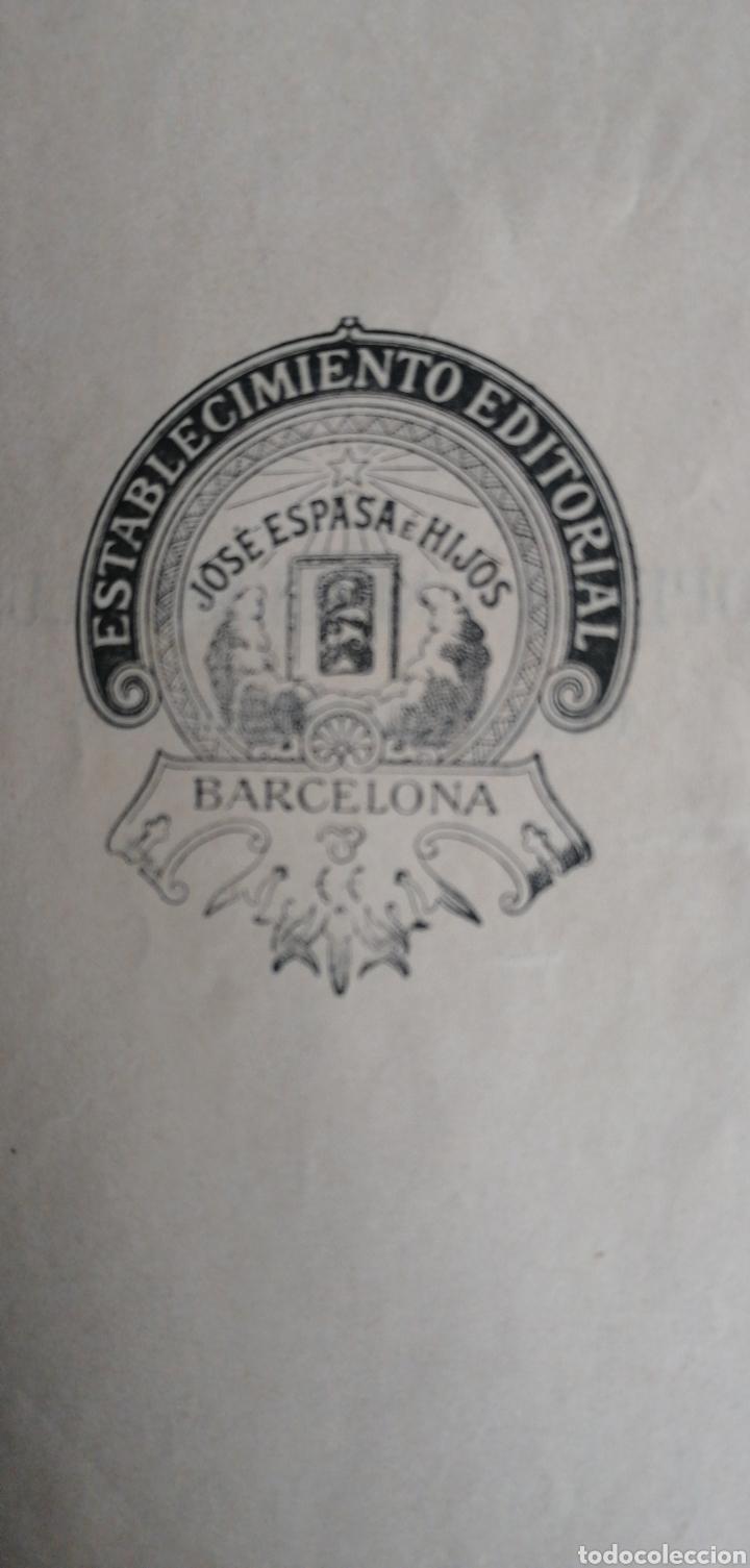 Enciclopedias antiguas: (1908 Edicion Historica) Enciclopedia Universal Ilustrada Europeo- Americana,Tomo II Jose Espasa - Foto 2 - 243186185
