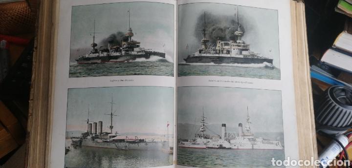 Enciclopedias antiguas: (1908 Edicion Historica) Enciclopedia Universal Ilustrada Europeo- Americana,Tomo II Jose Espasa - Foto 8 - 243186185