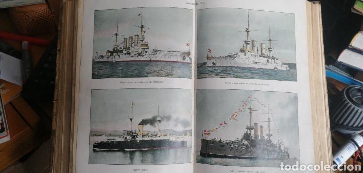 Enciclopedias antiguas: (1908 Edicion Historica) Enciclopedia Universal Ilustrada Europeo- Americana,Tomo II Jose Espasa - Foto 9 - 243186185