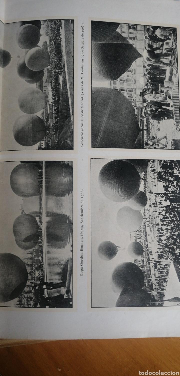 Enciclopedias antiguas: (1908 Edicion Historica) Enciclopedia Universal Ilustrada Europeo- Americana,Tomo III Aeronautica - Foto 3 - 243213250