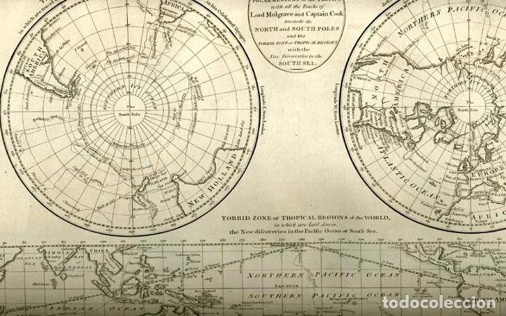 Enciclopedias antiguas: The New Royal Cyclopaedia, and Encyclopaedia... 3 tomos, 1788. G. Selby Howard/Hogg. 160 grabados - Foto 50 - 243794590