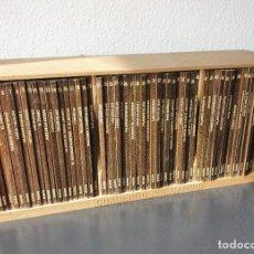 Libri antichi: COLECCIÓN CUADERNOS DE CAMPO * COMPLETA * FÉLIX RDGZ. DE LA FUENTE. Lote 251966755