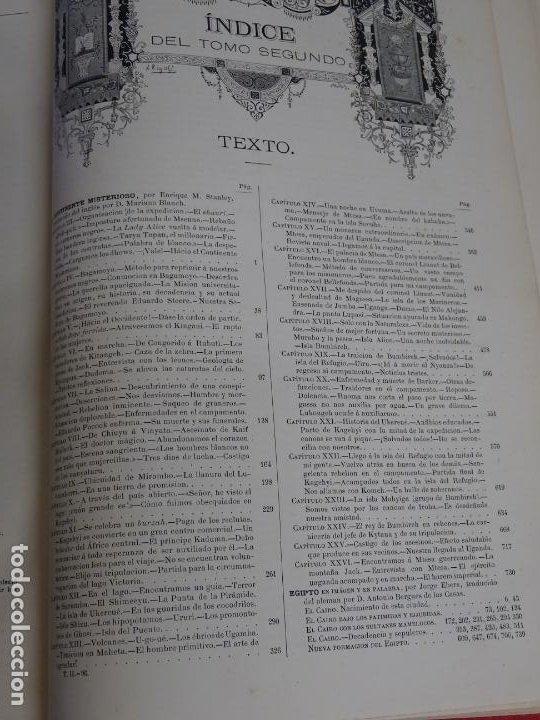 Enciclopedias antiguas: LIBRO TOMO ENCICLOPÉDICO SIGLO XIX AÑO 1879. EL MUNDO ILUSTRADO 2. GRECIA ROMA EGIPTO 768PAG. 3,5KG - Foto 3 - 254943355