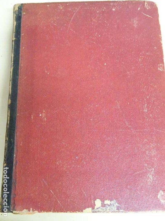 Enciclopedias antiguas: LIBRO TOMO ENCICLOPÉDICO SIGLO XIX AÑO 1884. ILUSTRACIÓN IBÉRICA. TOMO 2. 832P. 3,5KG - Foto 3 - 254993525