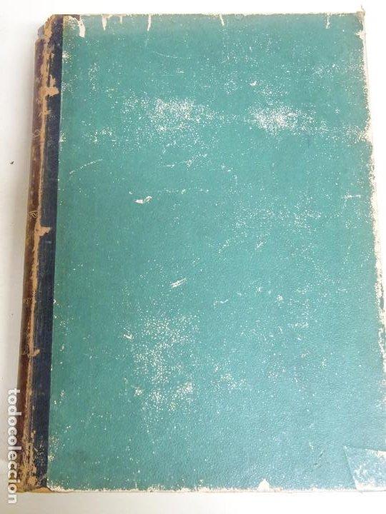 Enciclopedias antiguas: LIBRO TOMO ENCICLOPÉDICO SIGLO XIX AÑO 1884. AMERICA PINTORESCA. 860P. 3,5KG - Foto 3 - 254994160