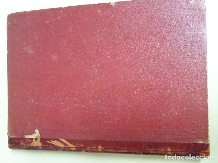 Enciclopedias antiguas: LIBRO TOMO ENCICLOPÉDICO SIGLO XIX AÑO 1886. LA VIDA NORMAL Y SALUD. MONTANER Y SIMÓN 366P. 1,4KG - Foto 2 - 254995400