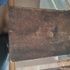Enciclopedias antiguas: DICCIONARIO ENCICLOPEDICO DE LA LENGUA ESPAÑOLA (1853 Y 1862). Lote 261977520