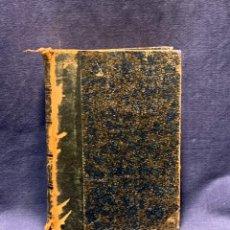Enciclopedias antiguas: LA CHASSE MODERNE ENCYCLOPEDIE DU CHASSEUR 1910-21X15,5CMS. Lote 262686915