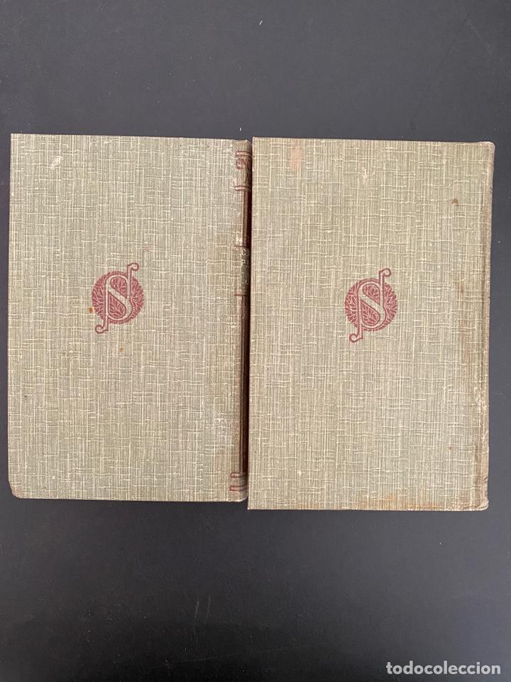Enciclopedias antiguas: CEREALES. 2 TOMOS. C.V. GAROLA & P. LAVALLEE. NCICLOPEDIA AGRICOLA SALVAT. 2ª ED. BARCELONA, 1930 - Foto 5 - 270126188