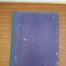 Enciclopedias antiguas: ATLAS GEOGRAFIA UNIVERSAL POR SALVADOR SALINAS BELLVER 1948. Lote 278697183