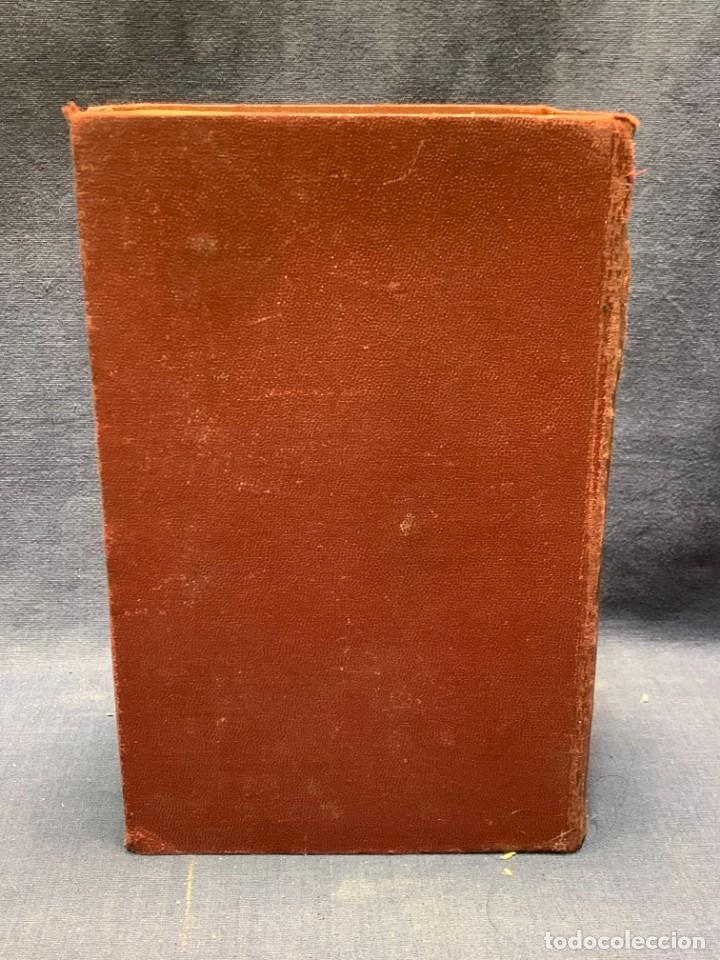 Enciclopedias antiguas: ENCICLOPEDIA RECETARIO INDUSTRIAL HISCOX HOPKINS GUSTAVO GILI 1934 23X16X7CMS - Foto 14 - 283768643