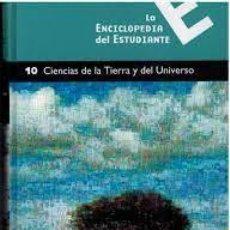 Enciclopedias antiguas: LA ENCICLOPEDIA DEL ESTUDIANTE GEOGRAFIA GENERAL. Lote 283896508