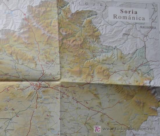 Enciclopedias: ENCICLOPEDIA DEL RÓMANICO DE CASTILLA Y LEÓN.PROVINCIA DE SORIA.TRES TOMOS. - Foto 20 - 125198048