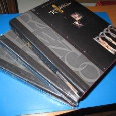 Enciclopedias: ENCICLOPEDIA DEL ROMÁNICO EN CASTILLA Y LEON - SORIA - 3 T0MOS. Lote 148267053