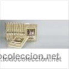Enciclopedias: 12 TOMOS DE BENITO PEREZ GALDOS PRECINTADOS . Lote 51174546