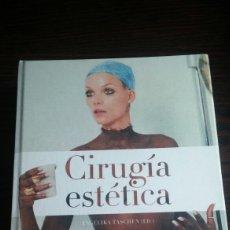 Enciclopedias: CIRUGÍA ESTÉTICA . Lote 57688416
