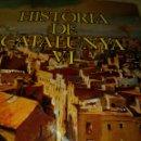 Enciclopedias: COLECCION DE LA HISTORIA DE CATALUNYA. Lote 66855749