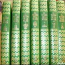 Enciclopedias: ENCICLOPEDIA EL MUNDO DE LA MUJER. Lote 78403015